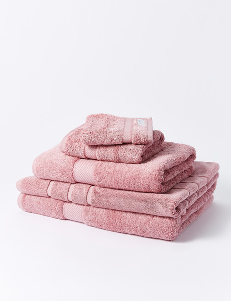 Sheridan Luxury Egyptian Towel Range, Rosebud product photo