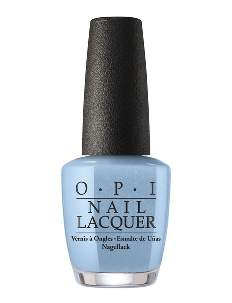 OPI Check Out the Old Geysirs product photo