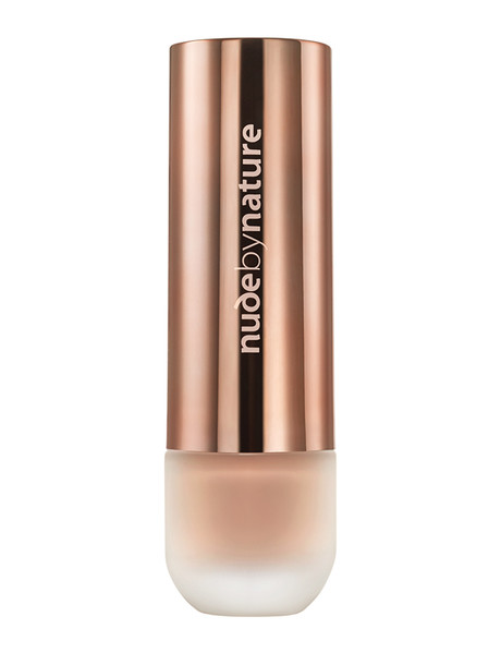 Nude By Nature Flawless Foundation product photo