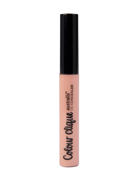 Australis Colour Clique Concealer, Peach product photo