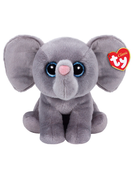 Online retailer of the largest manufacturer of plush in the world.
