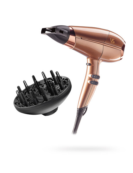 VS Sassoon Keratin Protect Hair Dryer, VSLE5126A product photo