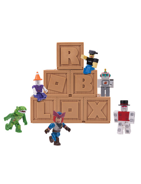 Roblox Core Figures - Assorted product photo