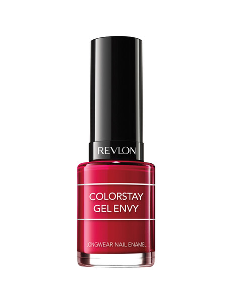 Revlon Color Stay Gel Envy, All On Red product photo