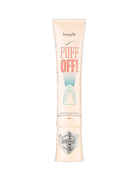 benefit puff off! under eye gel, 10ml product photo