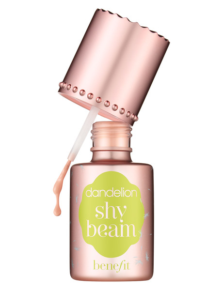 benefit dandelion shy beam liquid highlighter, 10ml product photo