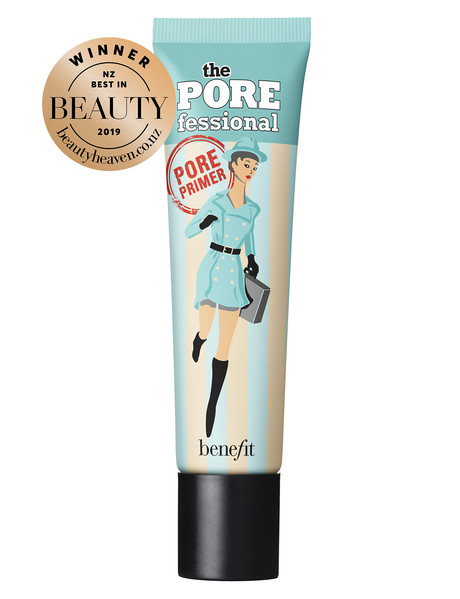 benefit the POREfessional face primer e6ee25c24f3