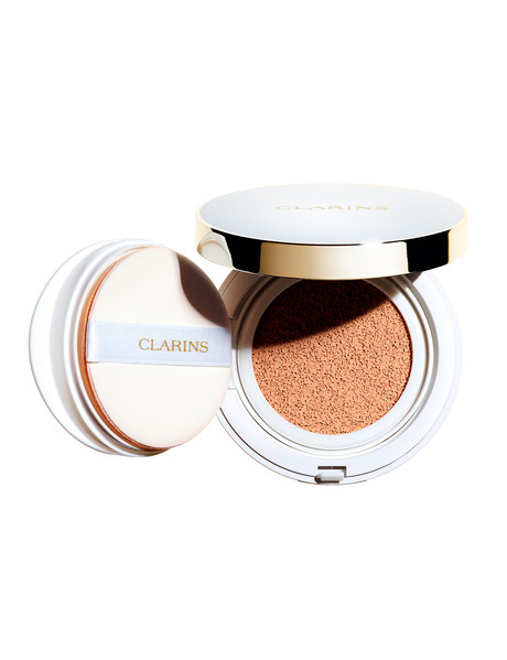 Clarins Everlasting Cushion SPF 50 product photo
