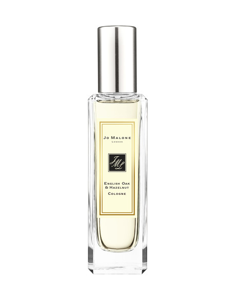 Jo Malone London English Oak & Hazelnut Cologne, 30ml product photo