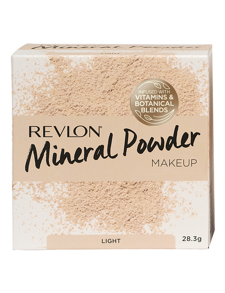Revlon Mineral Makeup product photo