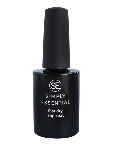 Simply Essential Fast Dry Top Coat product photo