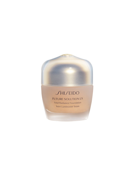 Shiseido Future Solution LX Total Radiance Foundation product photo