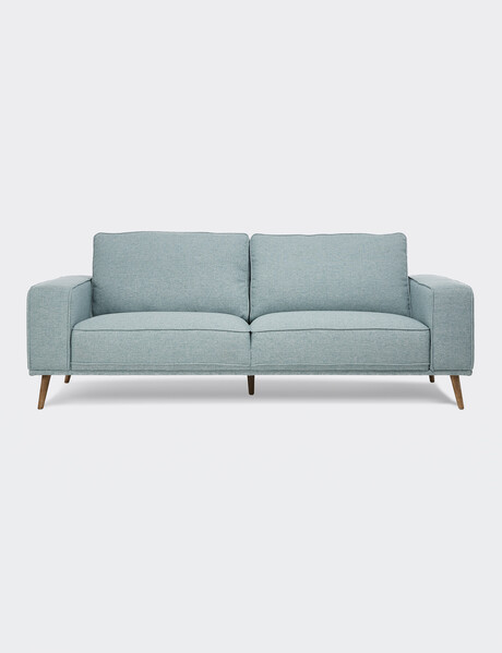 Luca Madison 3 Seater Duck Egg Product Photo