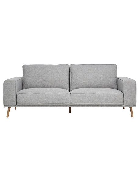 Luca Madison 3 Seater Grey Product Photo