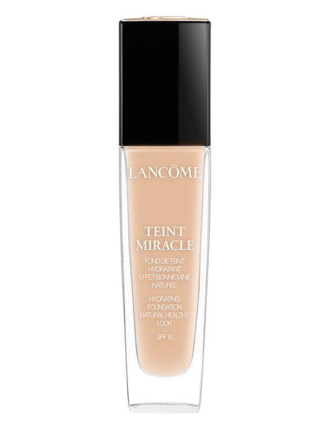 Lancome Teint Miracle Foundation product photo