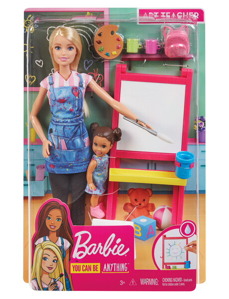 Barbie Careers Playset - Assorted product photo