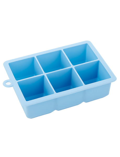 Haven Kitchen Sweet Treats XL Ice Cube Mould, Blue product photo
