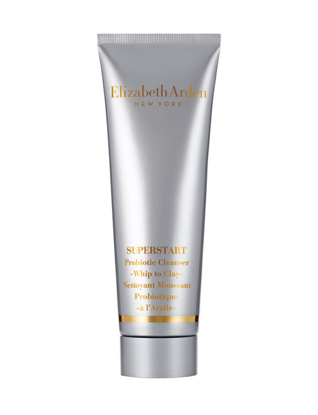Elizabeth Arden Superstart Probiotic Cleanser Whip to Clay, 125ml product photo