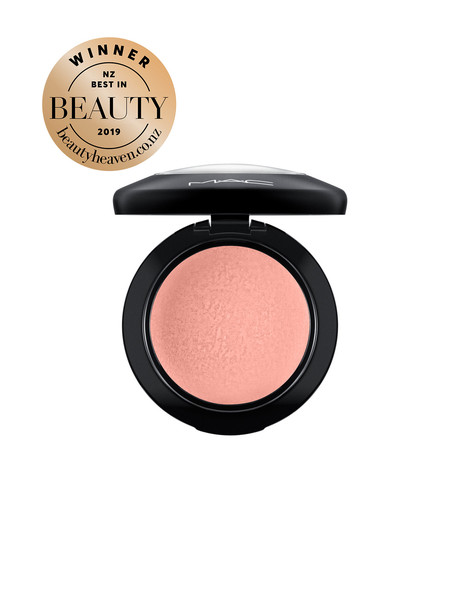 MAC Mineralize Blush product photo