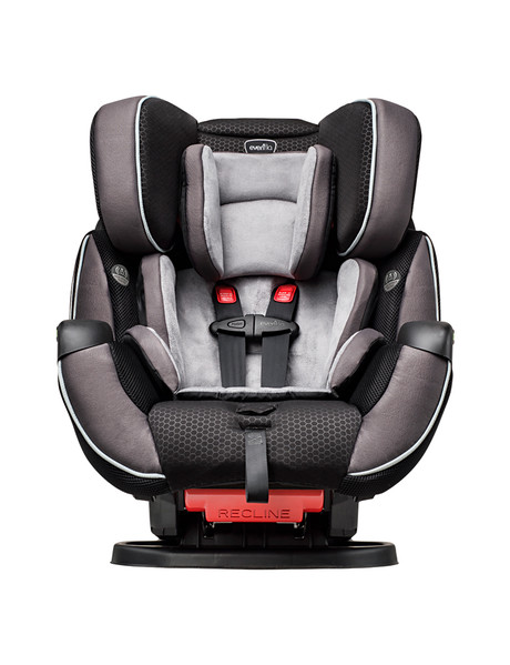 Evenflo Platinum Symphony Elite Car Seat Paramount Product Photo