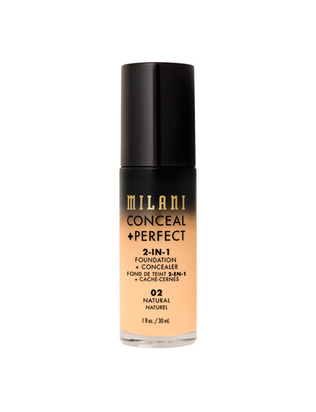 Milani Conceal + Perfect product photo