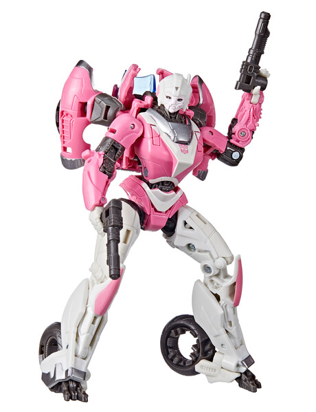 Transformers Studio Series Deluxe Figures Assorted