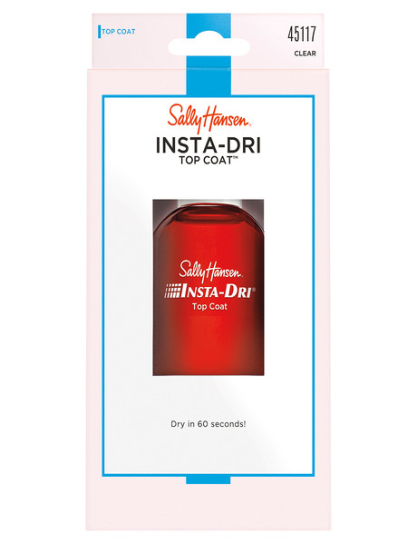 Sally Hansen Treatmen Insta-Dri Top Coat