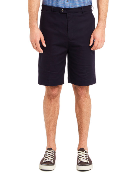 Savane Freedom Flat Front Short, Navy product photo