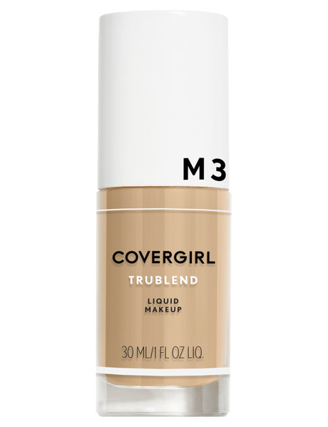 COVERGIRL Trublend Liquid Makeup, 30ml product photo