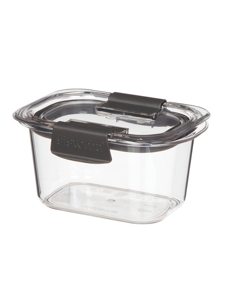 Sistema Brilliance Rectangle Container, 380ml