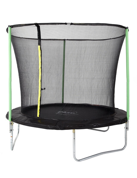 Plum Play 8 Foot Trampoline With Springsafe Enclosure