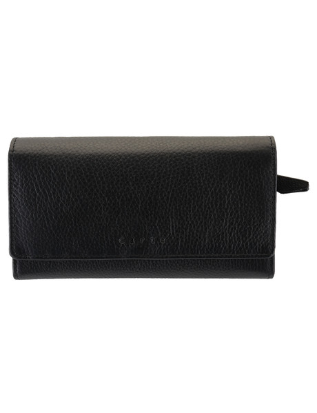 Carte Trifold Wallet, Black product photo