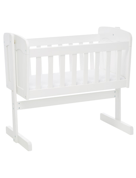 Sunbury Bassinet & Mattress product photo