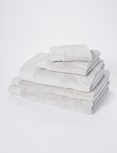 Sheridan Luxury Retreat Towel Range, Vapour product photo