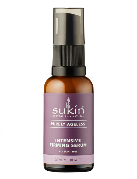 Sukin Purely Ageless Intensive Firming Serum | Stay at Home Mum