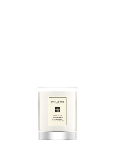 Jo Malone London Lime Basil & Mandarin Travel Candle, 60g product photo