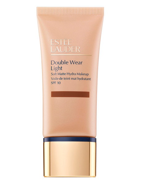 Estee Lauder Double Wear Light Soft Matte Hydra Makeup SPF 10 product photo
