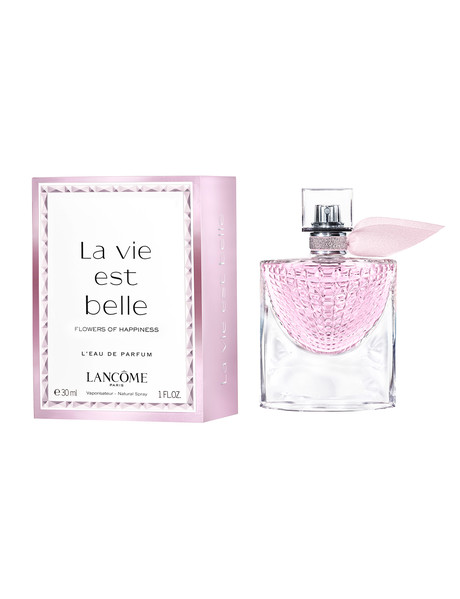 Lancome La Vie Est Belle Flowers of Happiness EDP product photo