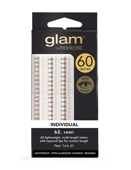 Glam Remy Individual Lash product photo