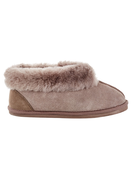 Mi Woollies Pad About Slipper, Brown product photo