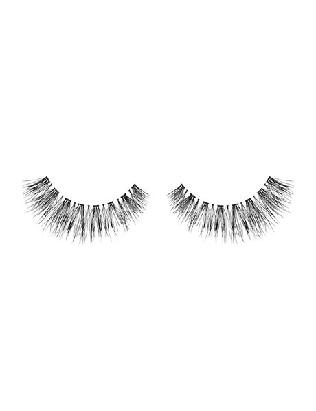Chi Chi Natural Look Real Faux Lashes, Amber product photo