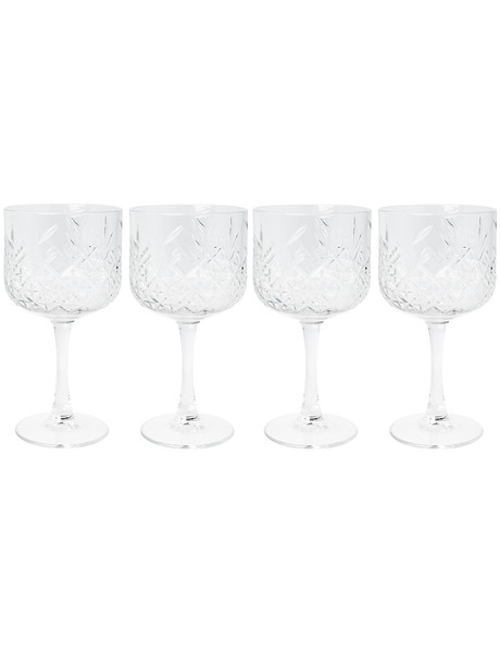 Salt&Pepper Winston Cocktail Glass, Set-of-4, 550ml product photo