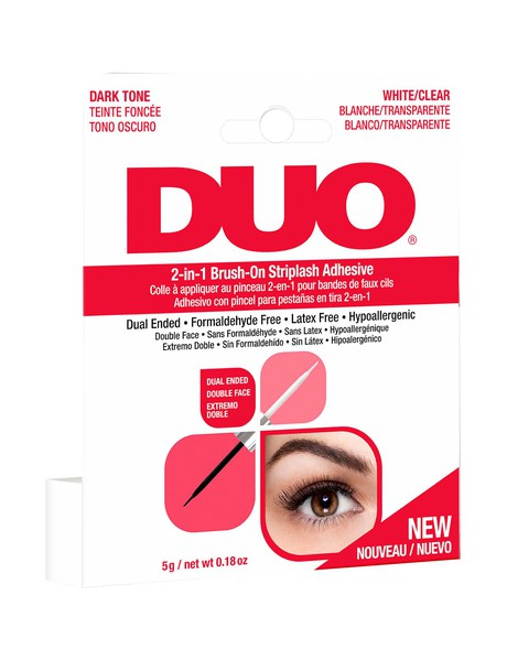 c76d11a5cd8 Ardell Elegant Eyes Duo 2in1 BrushOn Adhesive product photo