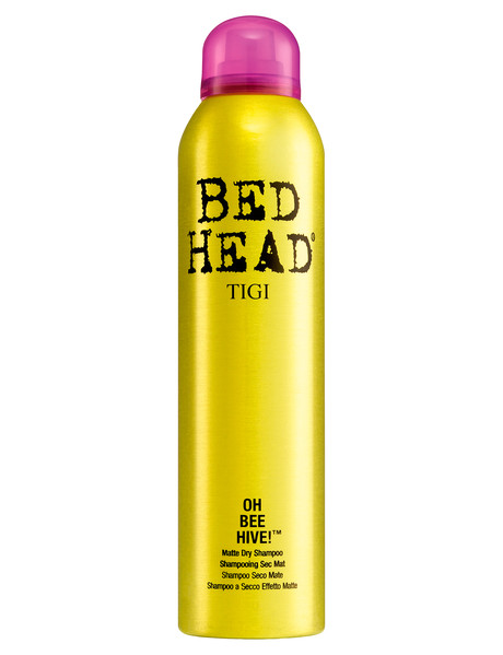 Tigi BED HEAD Oh Bee Hive Matte Dry Shampoo 238ml product photo
