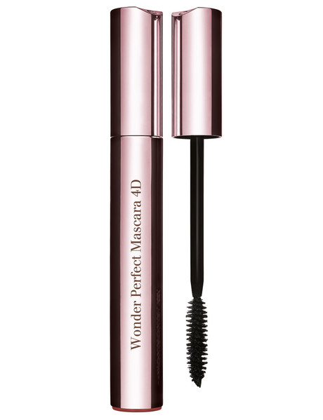 Clarins Mascara Wonder Perfect 4D 01 Perfect Black product photo