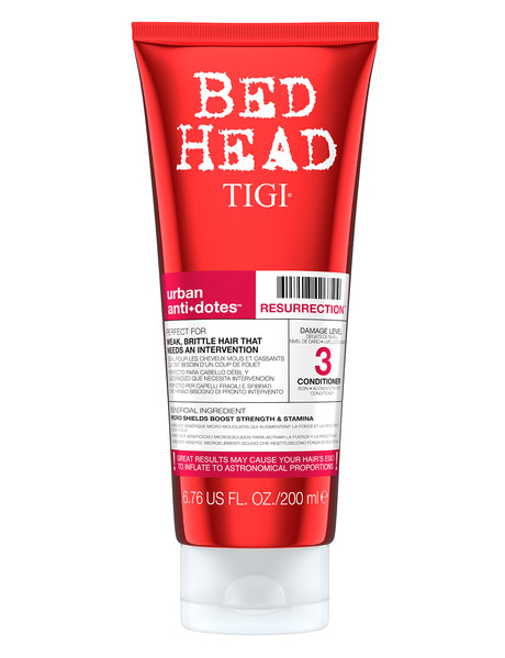 Tigi BED HEAD Urban Anitdotes Level 3 Resurrection Conditoner 200ml product photo