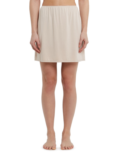 Lyric Microfibre Half Slip, Short-Length, Nude product photo