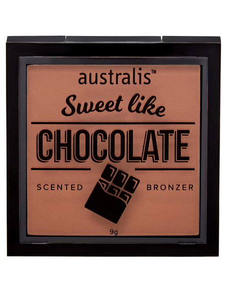Australis Chocolate Bronzer product photo