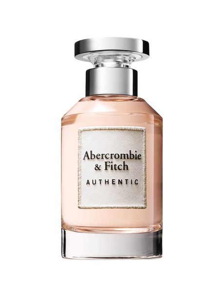 Abercrombie & Fitch Authentic Woman EDP product photo
