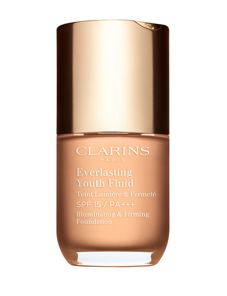 Clarins Everlasting Youth Foundation, 30ml product photo